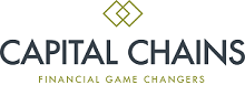 Capital Chains Logo