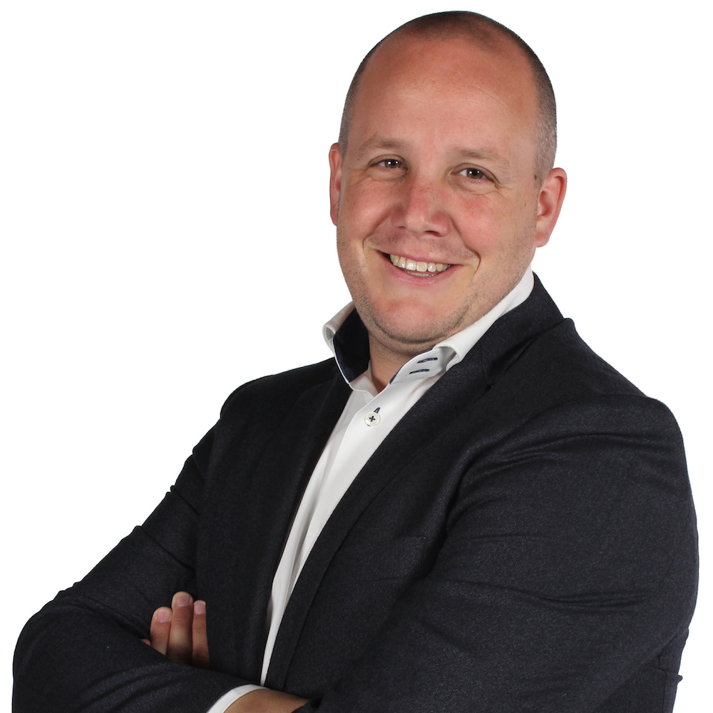 Steven van der Hooft MSc.