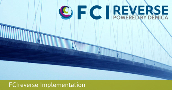 FCIreverse Implementation for FCI and Demica