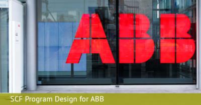 SCF Program Design for ABB