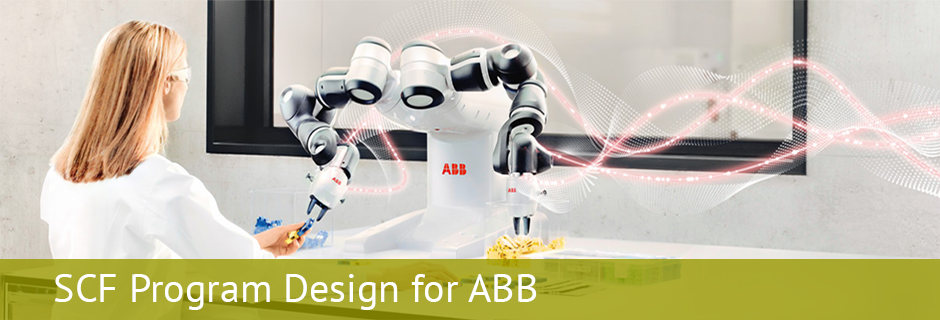 SCF Program Design for ABB