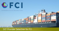SCF Provider Selection for FCI