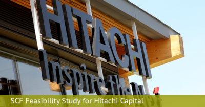 SCF Feasibility Study for Hitachi Capital