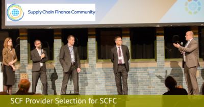 SCF Provider Selection for SCFC
