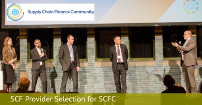 SCF Provider Selection for SCFC