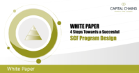 Capital Chains White Paper 4 Steps Towards a Successful Supply Chain Finance Program Design