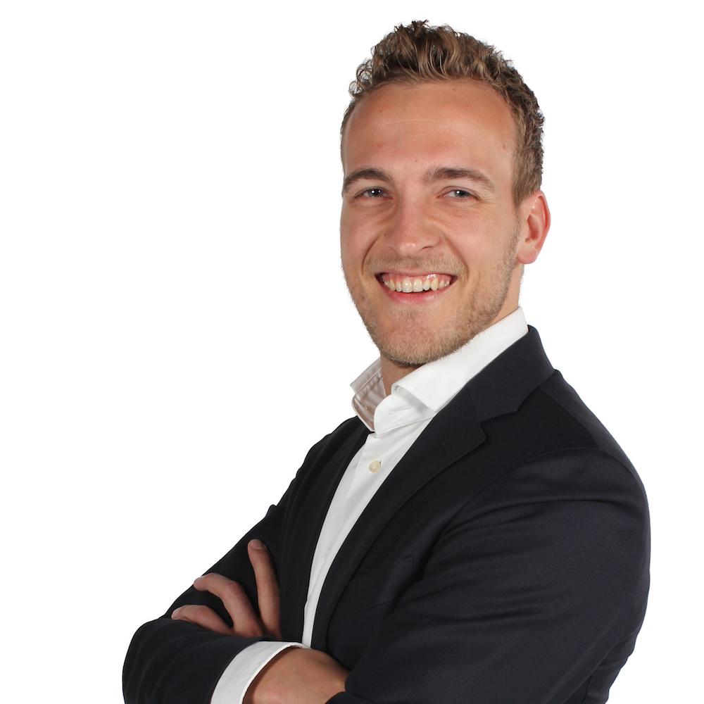 Matthijs van Bergen MSc