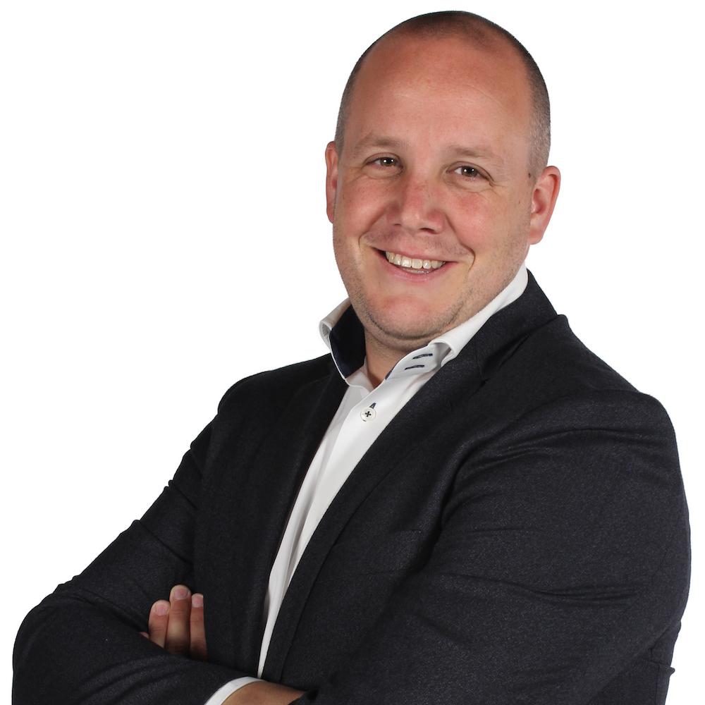 Steven van der Hooft MSc