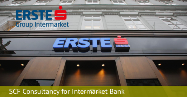 SCF Consultancy for Intermarket Bank - Erste Group
