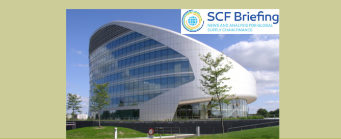 SCF Briefing   How SABIC Persuaded its doubters to support SCF 2018