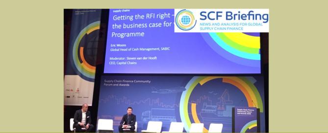 SCF Briefing | SABIC's SCF tender process boosted by procurement buy-in