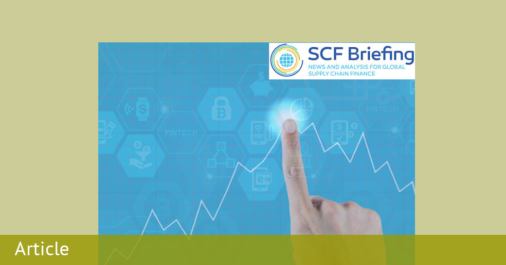 SCF Briefing | Are we at peak SCF? Vendors need to explore new frontiers