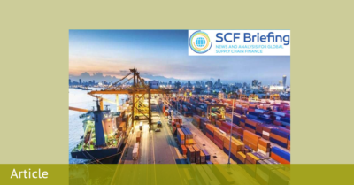 SCF Briefing | Building awareness key to unlocking SCF potential in Africa