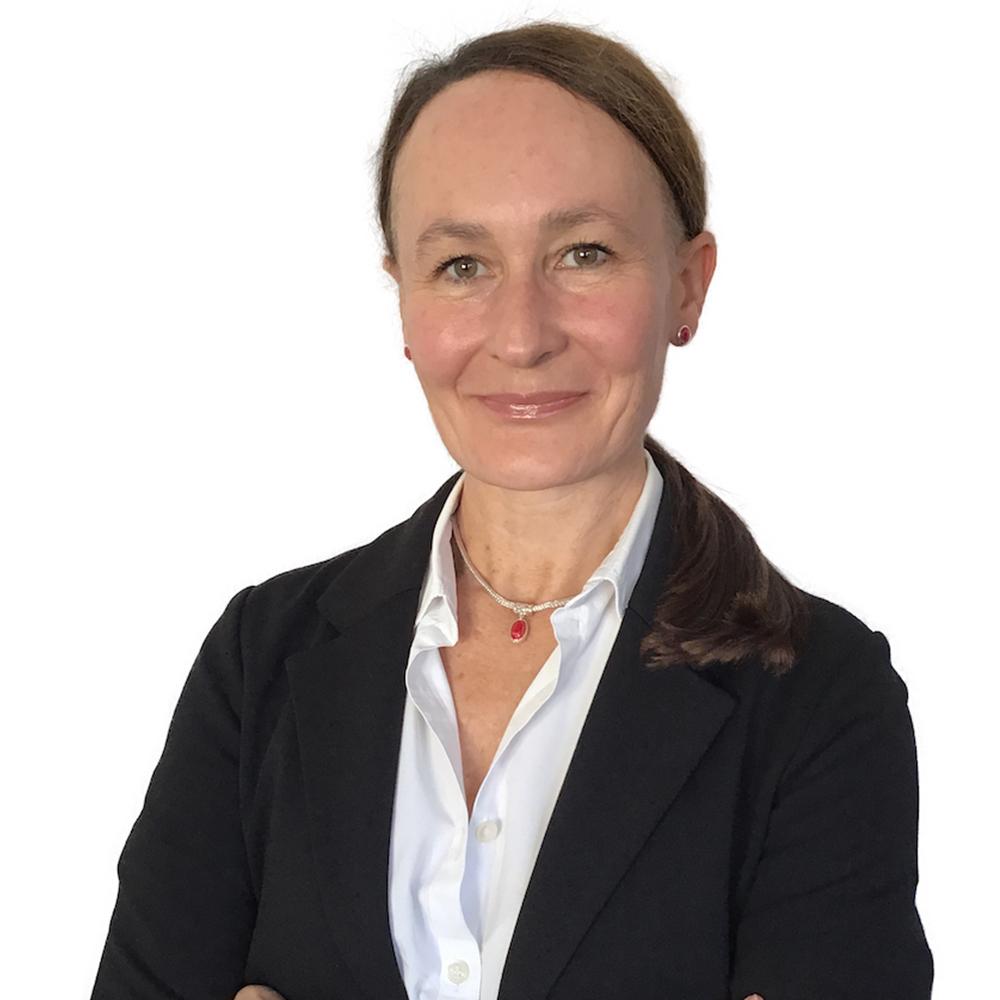 Eva Degenhart MSc CEFA