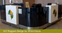 SCF Program Design for Afreximbank